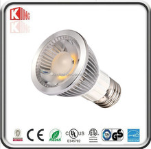 Spotlight item type aluminum material lamp body Halogen GU10 Par16 50 watt 40 degree for wholesale