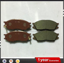 High quality auto car custom brake pad glue