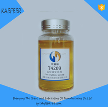 T4208 petroleum additives/hydraulic oil additive package