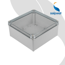SAIP/SAIPWELL Potting Box 200*200*95mm ABS Weatherproof Electrical Enclosure Manufacturer