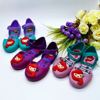 Girl Dress Shoes 2017 New Products Kids Sandal Flat Sandals For Girls