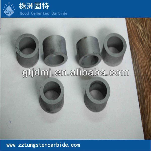 durable copper tungsten pipe
