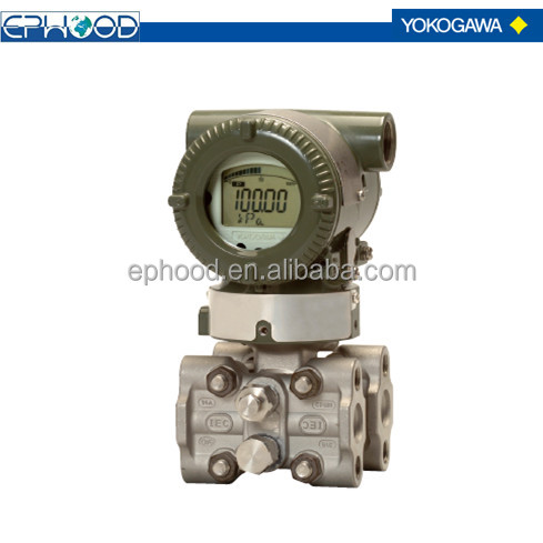 New model EJA110E Differential Pressure Transmitter YOKOGAWA Japan
