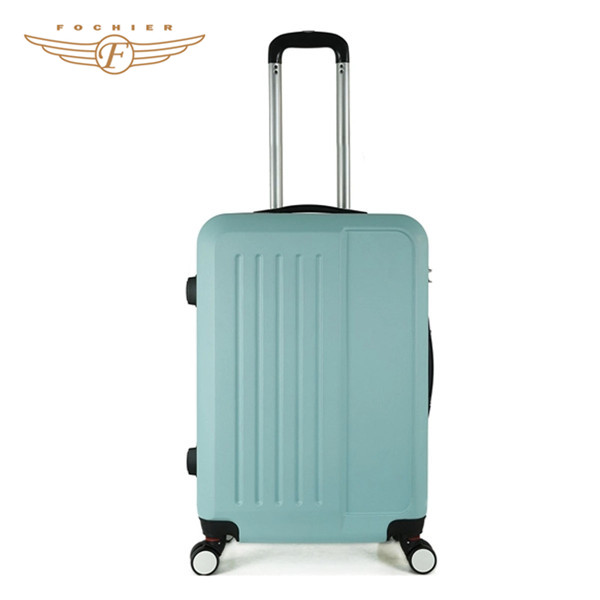 Sky trolley luggage wholesale,royal luggage bag