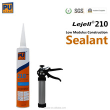 Construction gap filling polyurethane sealant