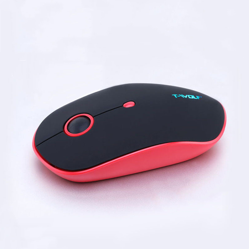 Rechargeable Computer Mouse Notebook Desktop Business Office Wireless Mouse