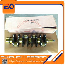 ISUZU 4BE1 crankshaft | 8-94416-373-2 for 4be1 engine repairing