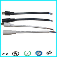 Provide customized dc power cable