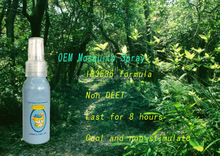 insect repellent refreshing liquid mosquito repellent spray