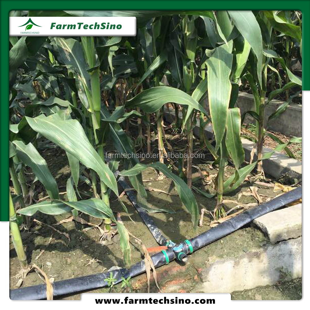 Irrigation drip system for greenhouse spray tube 1.6cm