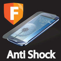 Anti Shock Protective Film, Screen Protector for iphone 5