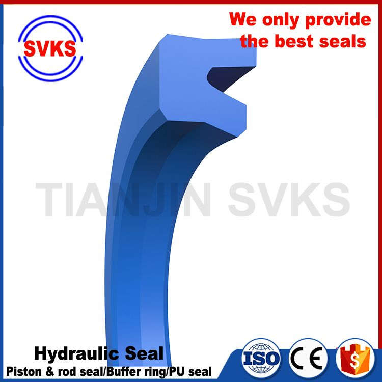 Custom cost price good pu hydraulic pump shaft seal