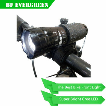 LED Flashlight Rechargeable, Long Distance Flashlight Torch Mini