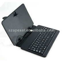 2013 best wired keyboard for 7 inch tablet pc