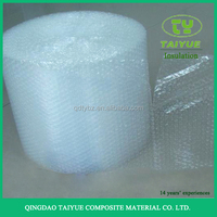 Air Bubble Film for Packaging, Air Cushion Bubble Roll Shockproof Packing Wrap For Shipping