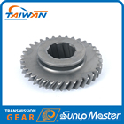 WT297-36 transmission speed gears box for general motor