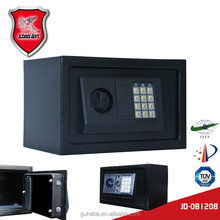 Home and hotel safe box security safe