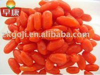 2016 chinese supplier hot sell Top sale organic iqf frozen goji berry
