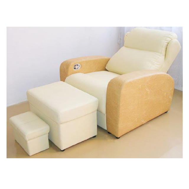 Guangzhou Body Care Comfortable Foot Spa Furniture Massage Sofa
