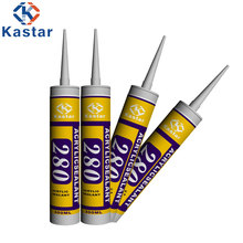 Good Adhesion White Water Based Acryl Sealant For Sale