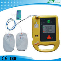 LTD7000 Automatic External portable Defibrillator