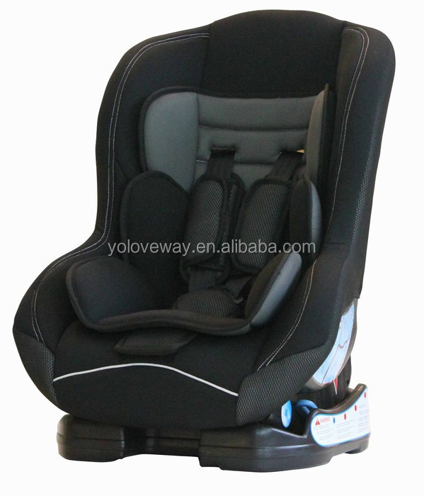 Child booster seat Baby Car Seat Auto baby Chair with certificate