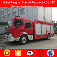 Brand New Dongfeng 4X4 Off-Road Desert/ Forest Fire Fighting Truck For Sale