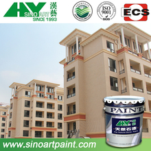 Manufactureres textured wall stone paint with brick look