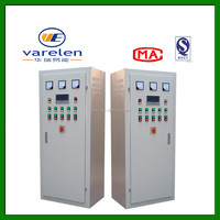 380V Intelligent frequency conversion drive control & switchgear cabinet (power driver, control)