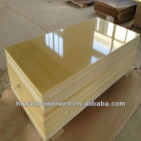 Textolite Epoxy Fabric Glass Laminated Sheet