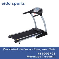 high quality easy installment treadmill manufacturer