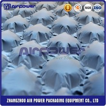 Industrial Fast delivery low MOQ air cushion filled bags and films
