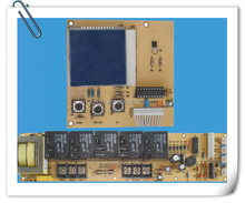 Control Board for Instant Electric Water Heater