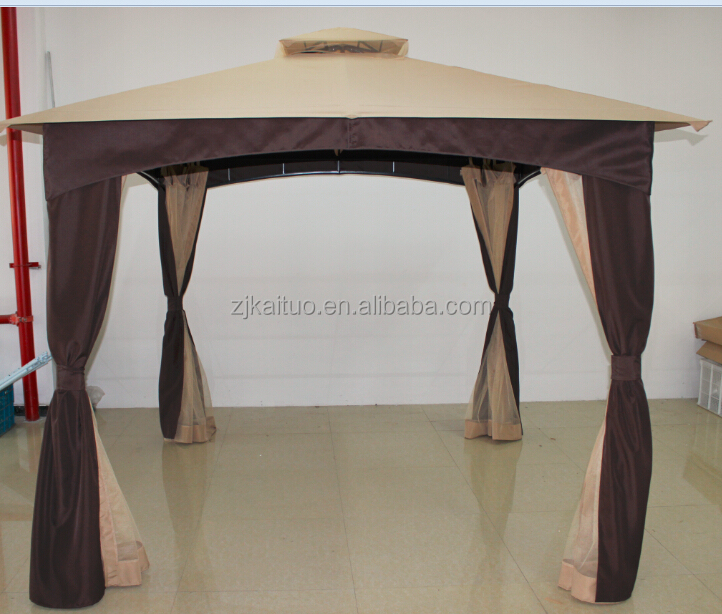 Toolfree Metal Gazebo