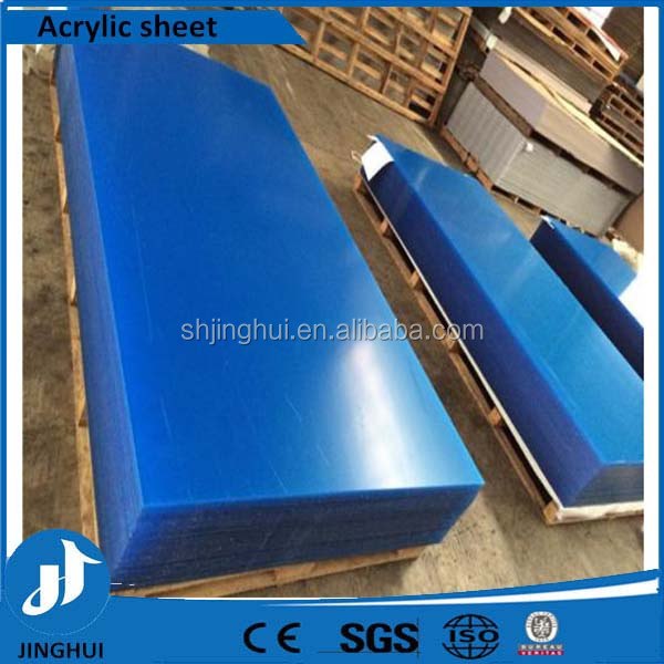 Acrylic Material Heat resistant plastic acrylic sheet