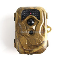 26pcs IR LEDs Night Vision 12M PIR Digital Wildlife Hunting Trail Camera
