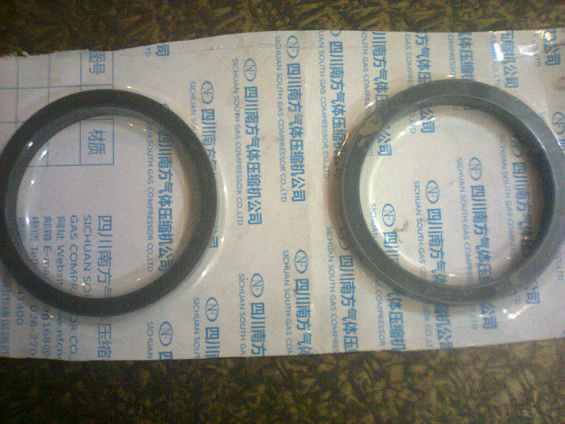 Piston Ring for Safe s.r.I (Italy)