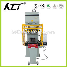 YLK-100T series hand press hydraulic press machine,manual press,punch press