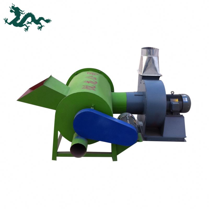 Cotton Waste Wool Fiber Opening Machine Textile Machine