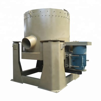KN80 Knelson type centrifugal separating machine gold centrifuge concentrator