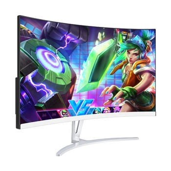 Frameless wide screen 144Hz 24 inch  lcd gaming monitor