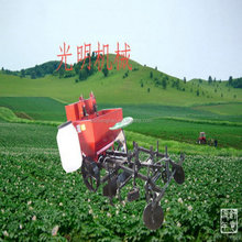2014 advanced technology single-row potato planter china overseas service manufacturer best supplier agricultural machine
