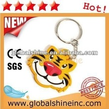 2012 best selling pvc keychain wholesale manufacturer & supplier & exporter