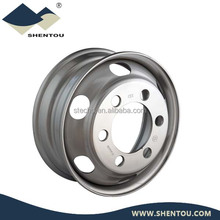 For Volvo DAF Renault Scania Ford truck aluminum alloy wheel