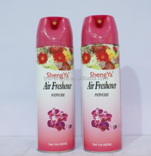 water-based 480ml potpourri car air freshener