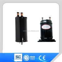 CE certified refrigeration parts air oil separator