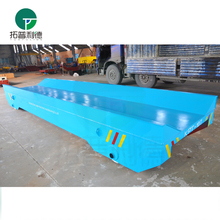 Metal ore industry 300t transporting girder vehicle with excellent quality