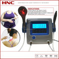 HNC factory medical laser phototherapy to treat body pain, repair damaged tissues