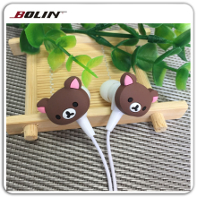 Premium headphones Attractive animal shape earphone for sale MP3/MP4 Player