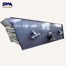 chinese supplier free shipping concrete vibration screen